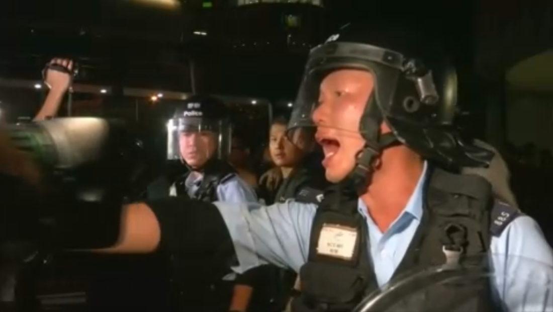 5 Qershor 2020 Andi NurajSpecialja Pervjetori i protestave ne Hong Kong Cln 5qer2020 frame 13123 1100x620
