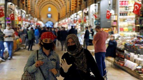 Stambolli hap Pazarin e Madh, vizitorët do të jenë të limituar