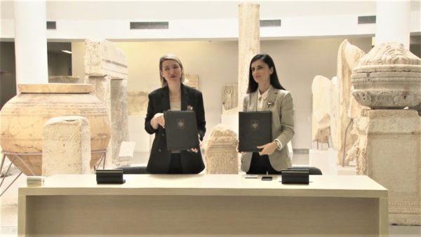 Nisma e Ministrisë së Kulturës, bileta falas për zonat arkeologjike në Durrës
