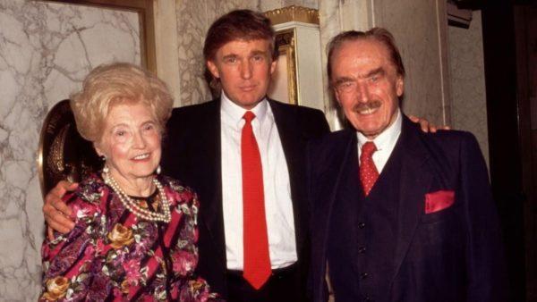 Mbesa zbulon sekretet e errëta të Donald Trump