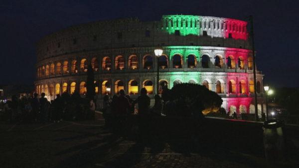 Rihapet Koloseu, pret sërish vizitorë pas 3 muajsh mbyllje