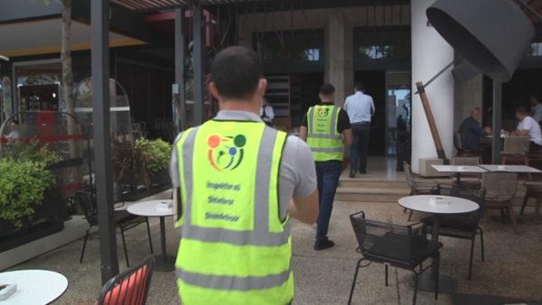 ISHSH në Vlorë: Masat anti-Covid-19, nuk ka më këshillime për shkelësit