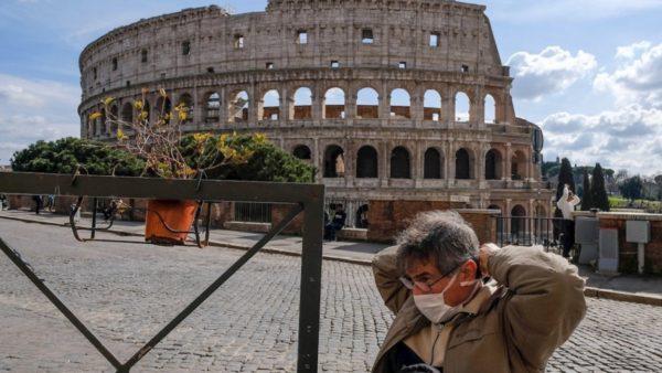 Ulen rastet e reja me koronavirus në Itali, regjistrohen dhe 6 viktima