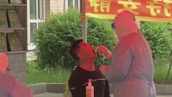 Studimi i Harvard, Covid-19 mund të ketë qarkulluar në Kinë që në gusht