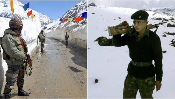"""Ç'po ndodh në """"majën"""" e botës? India dhe Kina përballen ushtarakisht, ka viktima"""