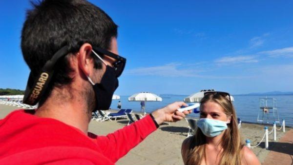 """Mjeku italian: Koronavirusi s'ka asnjë ngjashmëri me """"egërsinë"""" e fillimit"""