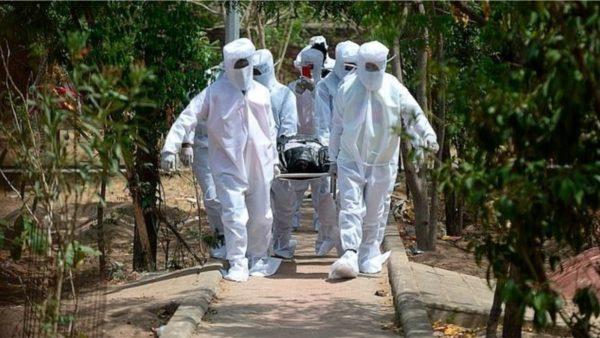 Pandemia në botë, OBSH: Ka shenja shprese pavarësisht rritjes së rasteve