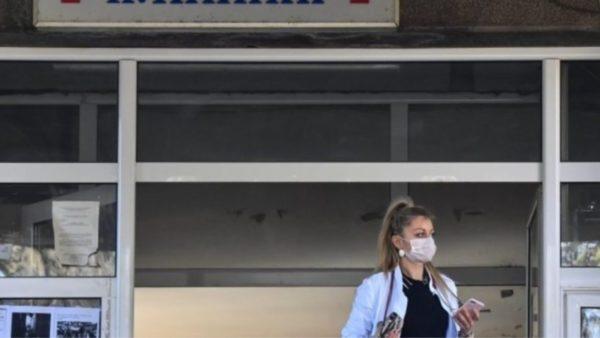 1 viktimë nga koronavirusi në Maqedoninë e Veriut