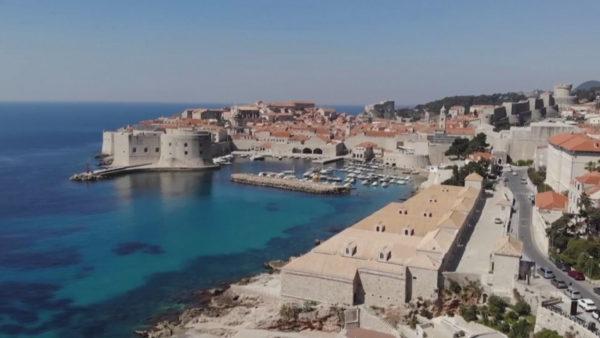 Kroacia kthen karantinën, izolim 14-ditor për 4 shtete të Ballkanit Perëndimor