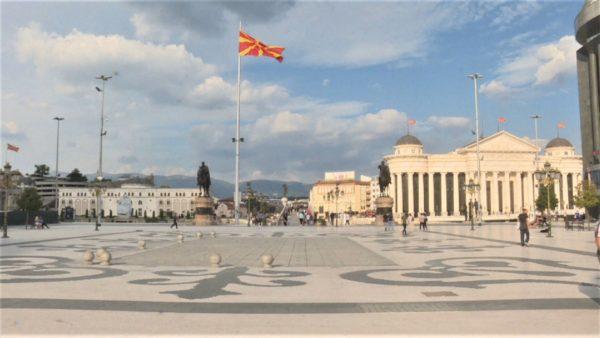 Maqedonia e Veriut hap kufijtë me Shqipërinë, por vendos kushte