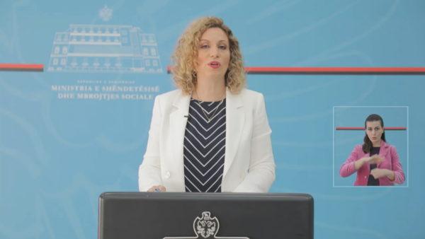 Koronavirusi në Shqipëri: 67 raste të reja dhe 2 viktima në 24 orët e fundit