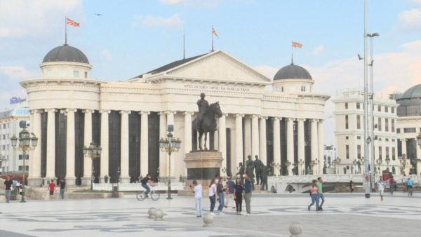 8 viktima në 24 orët e fundit në Maqedoninë e Veriut, por 86% e rasteve janë asimptomatikë