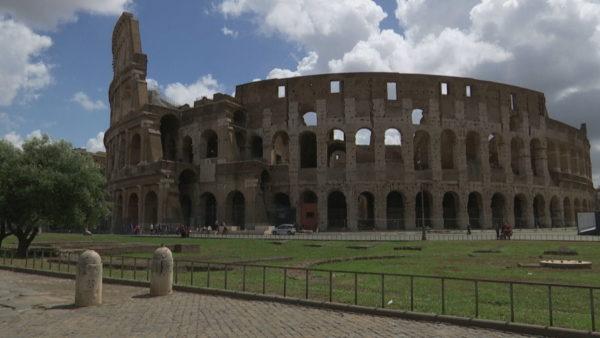Roma pa turistë, zbehen shpresat për rimëkëmbje të shpejtë të turizmit
