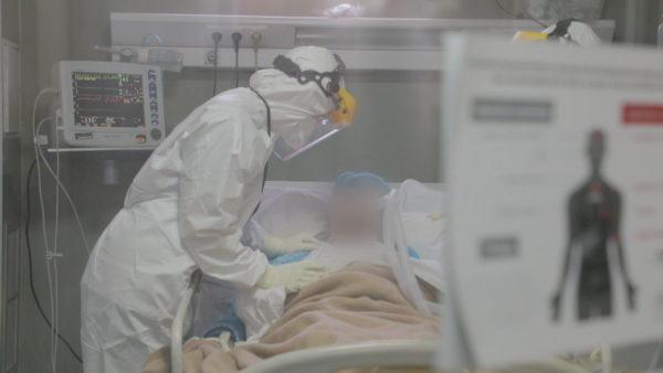 Ndërron jetë 62-vjeçari, viktima e 45-të nga koronavirusi në Shqipëri