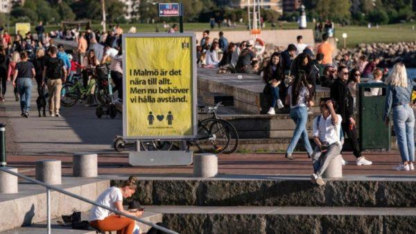 I futën në listën e kuqe, Suedia kundërshton OBSH: Nuk kemi rritje të rasteve, keqinterpretuat të dhënat