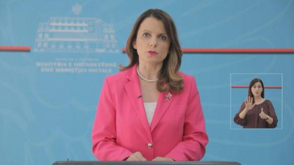 Ministria e Shëndetësisë: 2 viktima dhe 77 raste të reja me koronavirus