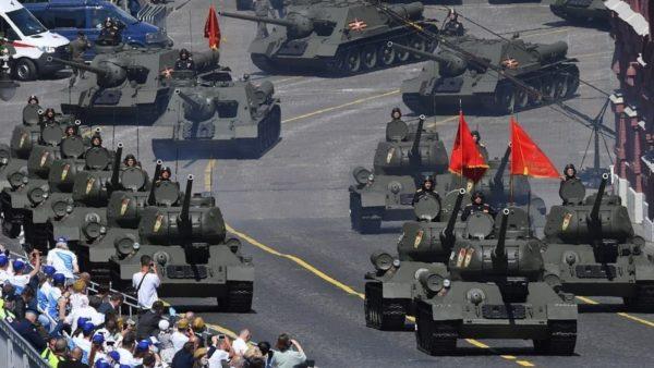 Putin tregon forcën ushtarake në mes të pandemisë, masa ekstreme anti-Covid-19