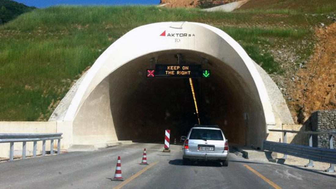Tuneli Tirane Elbasan 1 1100x620
