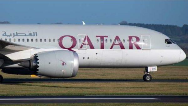 Greqia pezullon fluturimet me Katarin, 12 pasagjerë pozitivë me koronavirus
