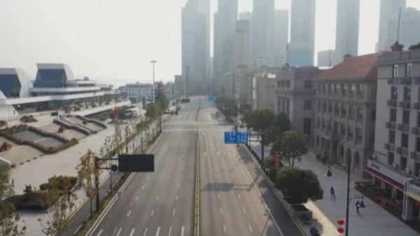 Izolimi i Wuhan/ Mbyllja e qytetit, çelësi i suksesit të Kinës në kontrollin e virusit