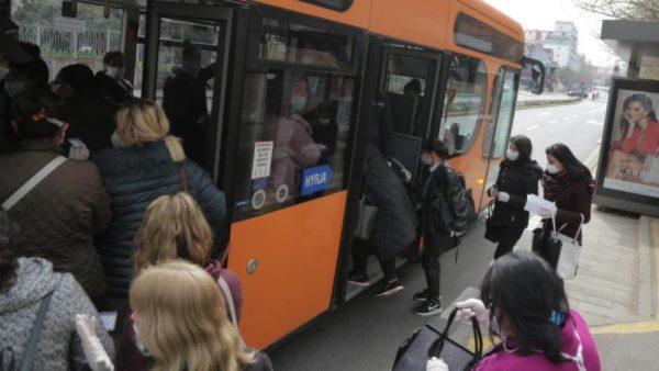 Unioni i Operatorëve të Transportit Publik: Nuk mund të rifillojmë punën