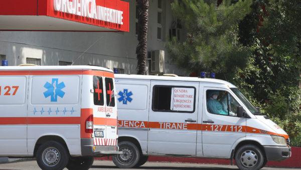 Ministria e Shëndetësisë: Dy humbje jete në Spitalin Infektiv