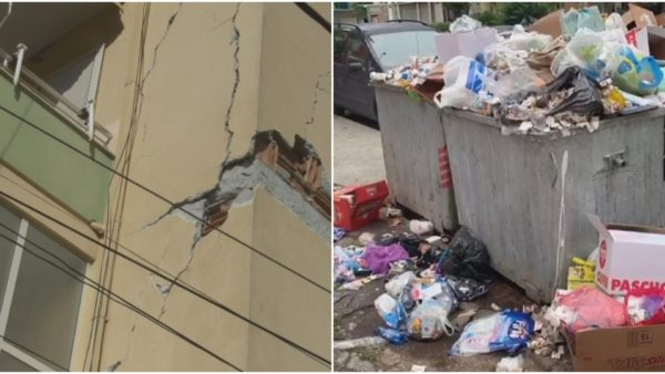 Problematikat e Durrësit, rindërtimi dhe mbetjet urbane ende pa zgjidhje finale