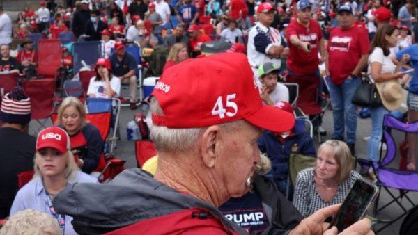 6 anëtarë të stafit të fushatës së Trump, pozitivë me koronavirus