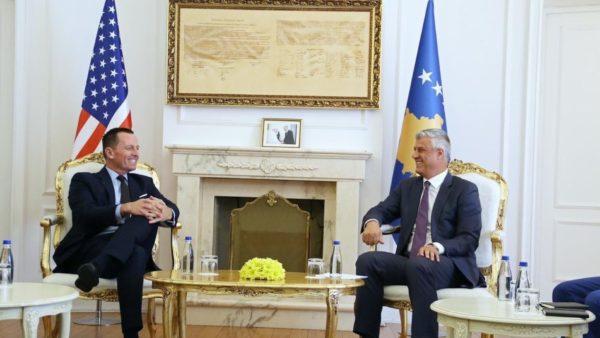 Dialogu Kosovë-Serbi në duart e SHBA, Grenell: Palët takohen në Shtëpinë e Bardhë më 27 qershor