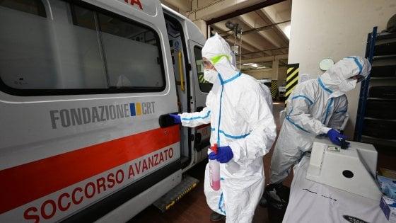 Koronavirusi në Itali, 49 viktima dhe 262 raste të reja