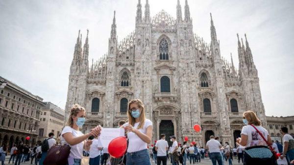30 viktima edhe 259 të infektuar me koronavirus në Itali