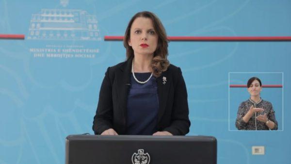 Koronavirusi në Shqipëri, 50 raste të reja në 24 orët e fundit, ndërron jetë një tjetër person