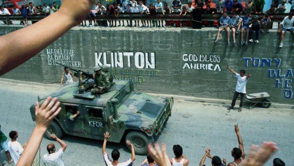 Dita e çlirimit të Kosovës, 21 vite nga ndërhyrja e NATO-s, paqeruajtësit ende prezentë