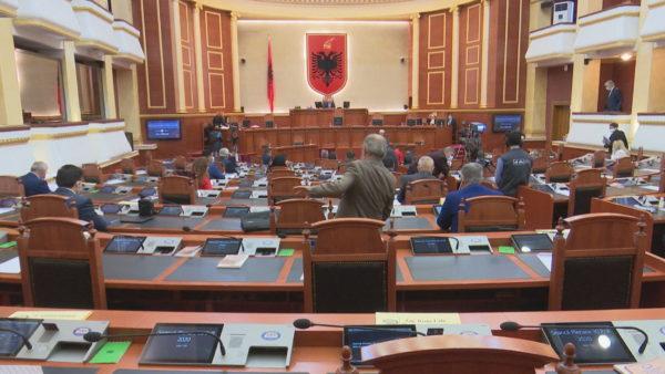 Studimi mbi votat e opozitës, ISP: Rritja fiktive e mazhorancës
