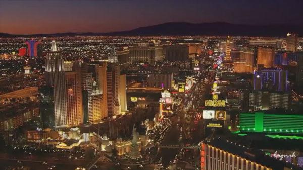 Rihapet Las Vegas, shumë vizitorë, pak kujdes ndaj Covid-19