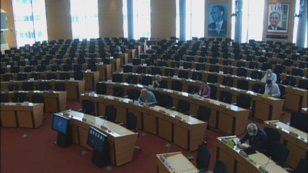 Zyrtari i PE uron Ramën për fitoren, Kefalogiannis: Hap i rëndësishëm drejt BE