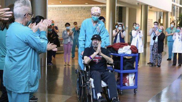 Shërohet nga koronavirusi, mbi 1 milion dollarë fatura e spitalit