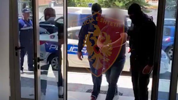 Prostitucioni në Kavajë, jepet masa e sigurisë për 7 të arrestuarit