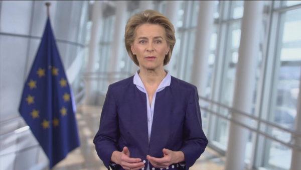 Kriza ekonomike në BE, Ursula von der Leyen kërkon unitet për paketën e rimëkëmbjes