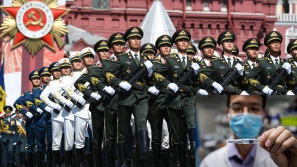 Koronavirusi, Kina fillon vaksinimin në shkallë të gjerë të ushtrisë