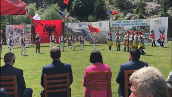 Hapet sezoni në Valbonë, shpresë për vizitorët vendas dhe ata nga Kosova