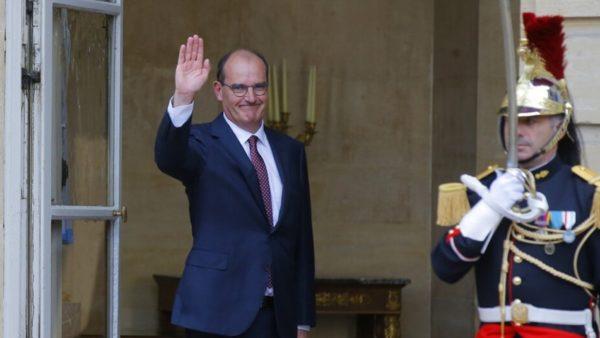 Riformatimi i qeverisë në Francë, Macron emëron Jean Castex kryeministër të ri