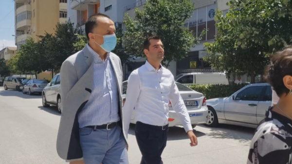 """""""I teti i vërteti"""", emërohet drejtori i ri i Kadastrës në Vlorë"""