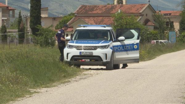 Fluksi i emigrantëve në rajon, FRONTEX instalon oficerë në Malin e Zi