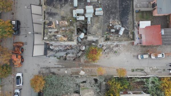 Tërmeti dhe pandemia rrisin sigurimet e pronës dhe shëndetit