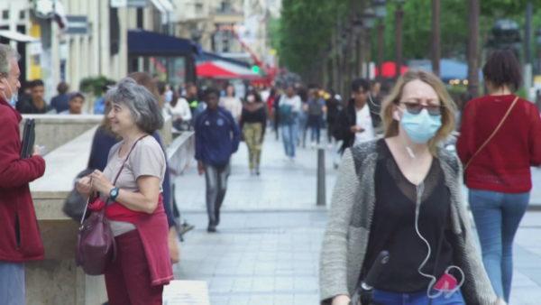 OBSH e pranon, koronavirusi mund të transmetohet nga ajri