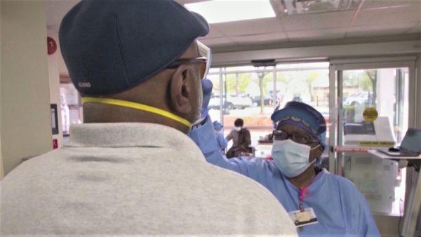 Pandemia e COVID-19 në SHBA, numër rekord infektimesh, por vdekshmëria më e ulët