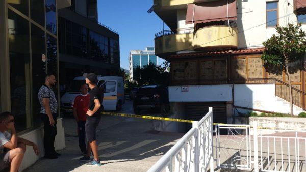 Vritet me armë zjarri një person në Elbasan