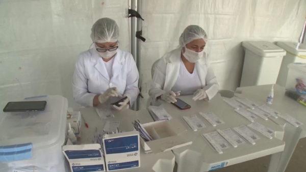 Brazili më i godituri, mbi 2,7 milionë raste me Covid-19 në Amerikën Latine