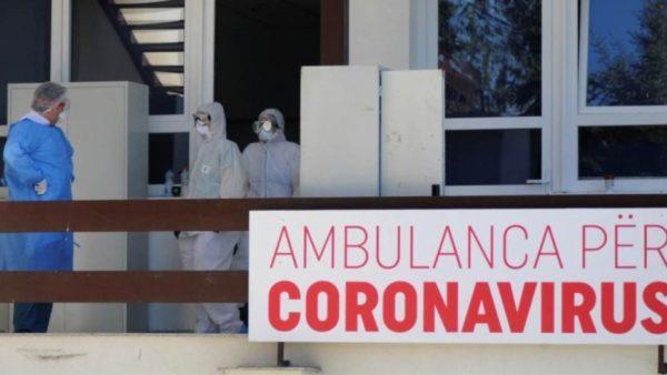 Koronavirusi në Kosovë, 1 viktimë dhe 62 raste të reja